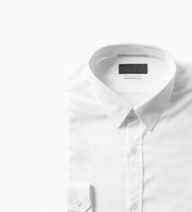 Basic White Shirts